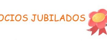 SOCIOS JUBILADOS