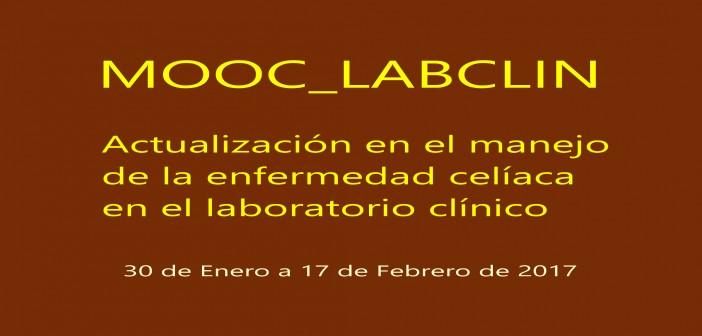 MOOC_LABCLIN: Actualización en el manejo de la enfermedad celíaca en el laboratorio clínico (Edición 1).