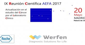 IX Reunion cientifica con Logos