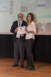 foto congreso premio