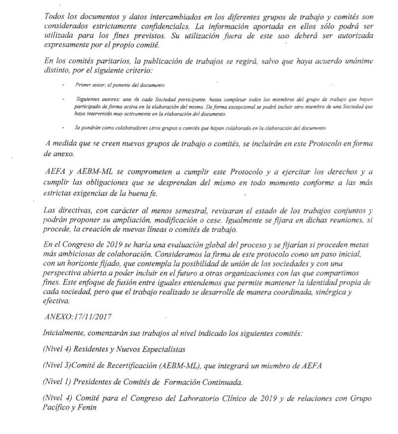 PROTOCOLO DE COLABORACION SSCC NACIONALES Y AUTONOMICAS DEL AREA DE LABORARORIO CLINICO_5.1