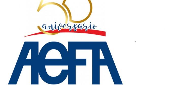 50 Aniversario de AEFA.