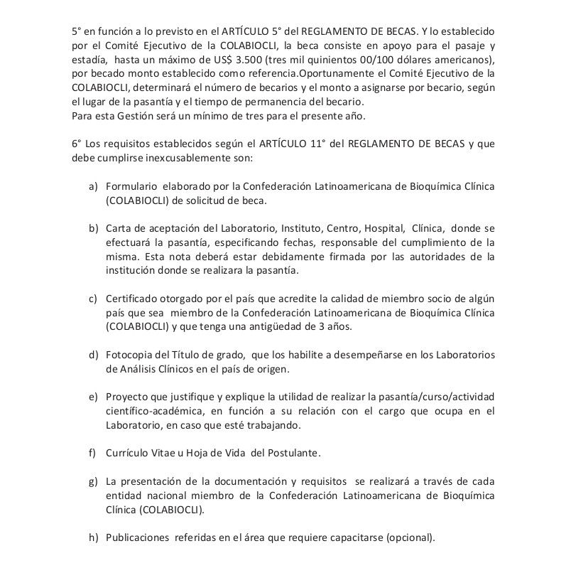 CONVOCATORIA BECAS COLABIOCLI CORREGIDO 2