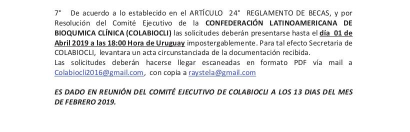 CONVOCATORIA BECAS COLABIOCLI CORREGIDO 3