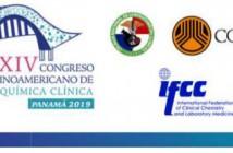 xxiv congreso latinoamericano logo