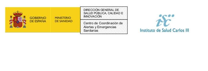 PROCEDIMIENTO DE ACTUACIÓN FRENTE A CASOS DE INFECCIÓN POR EL NUEVO CORONAVIRUS (SARS-CoV-2). Ministerio Sanidad España