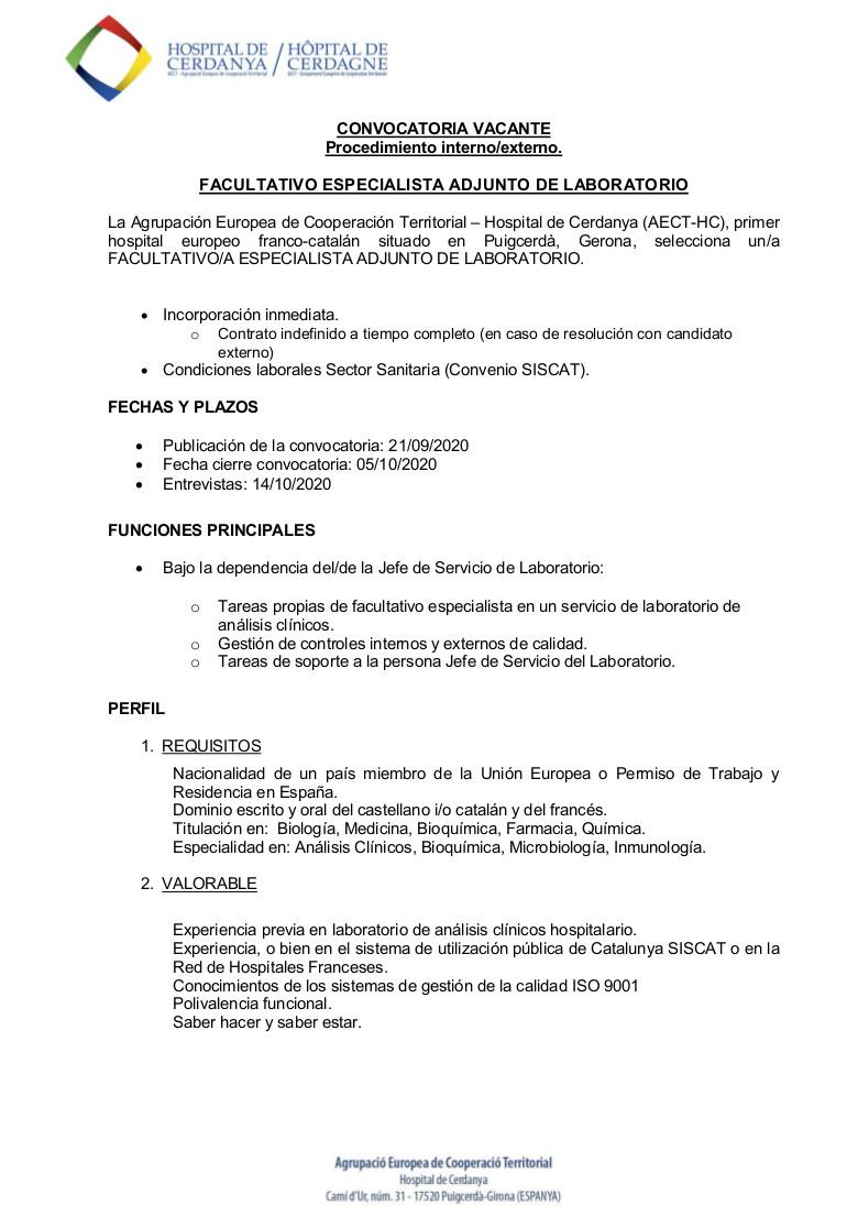 CONVOCATOIRA-Facultatiu-Adjunt-Laboratori_ESP