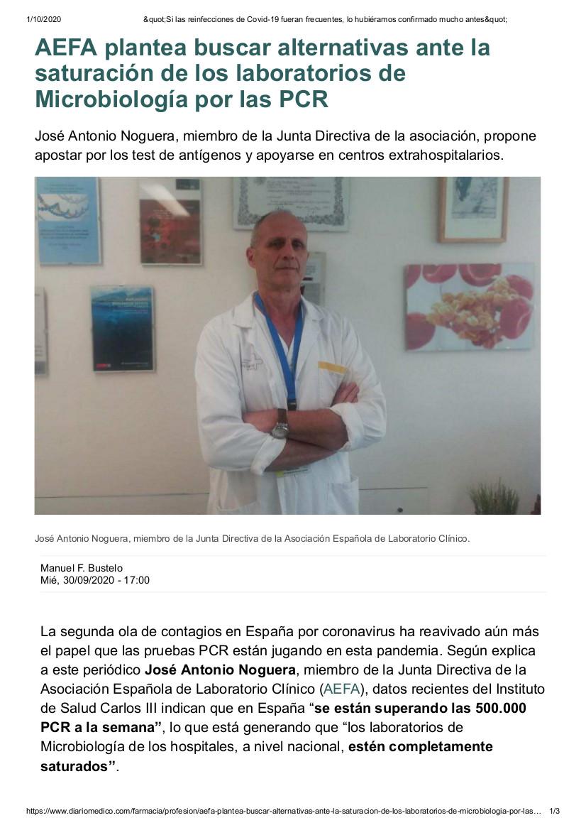 AEFA entrevista Diario Medico_1