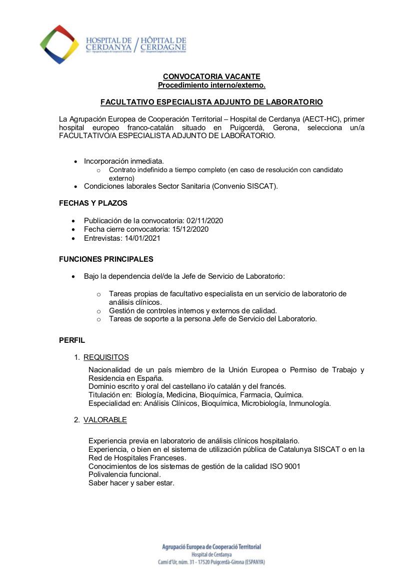 09-2020-CONVOCATOIRA-Facultatiu-Adjunt-Laboratori_esp_1