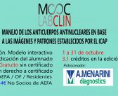 MANEJO DE LOS ANTICUERPOS ANTINUCLEARES EN BASE A LAS IMÁGENES Y PATRONES ESTABLECIDOS POR EL ICAP. ED. 2.